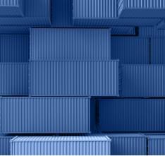 Ежемесячно более 2000 контейнеров