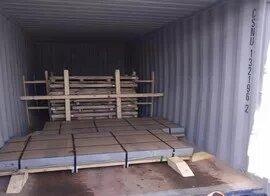 Расконсолидация тежелых контейнеров на складе